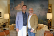 Klaus Baer and Rush Jenkins travel the world discovering everything from one-of-a-kind antiquities to contemporary European brands still using centuries-old methods to share with WRJ Design clients.