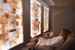 Sundara Inn & Spa recently underwent a 40,000-square-foot expansion which includes a salt therapy treatment room.