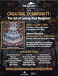 Creating Community: The Art of Loving Your Neighbor