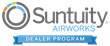 Suntuity AirWorks Launches US Dealer Program for Drone Services
