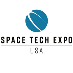 ICC exhibiting at Space Tech Expo