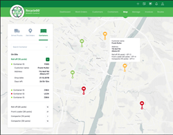 RecycleGO Fleet Management