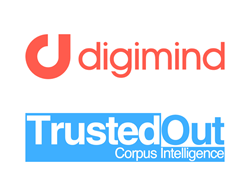 Digimind and TrustedOut Partner to Deliver Smarter and Trustworthy Corpus Intelligence