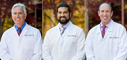 Shady Grove Fertility (SGF) Richmond is honored to have three physicians recognized as Top Docs for Infertility in 2019, as voted on by their physician and nurse practitioner peers.