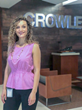 Crowley Shipping Promotes Goranovic to Vice President of Finance and..