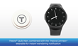 Theora Quik Alert and Theora Connect wearable for instant wandering notification