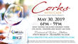 The Cade FOundation's fundraiser, Corks with Cade, will raise money for families with infertility to pursue fertility treatment and adoption.