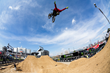 Monster Energy's Andy Buckworth Takes Third At The Toyota BMX Triple Challenge