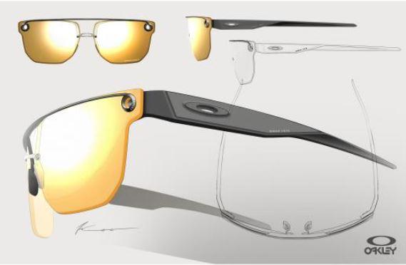 ed06a95a47e ADS Sports Eyewear Carries New Oakley Ahyris Collection
