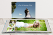 Remember your wedding with this ultra layflat photobook.