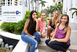 English School in Miami on Brickell Avenue