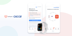 Oscar will now cover Cardiogram Care, accessible within the Cardiogram app
