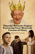 "Alan Portmann's Newly Released ""Timothy Bottom's Legacy Featuring Your Heavenly Crowns of Glory"" is an Inspiring Testimonial of a Good Man"