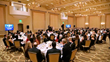 Panorama of the 2019 Notte di Savoia Gala Charity in the Marquesa Ballroom of the Montage Resort