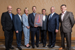 Quik! CEO Richard Walker presents a 2019 ReTree Award to Docupace