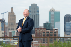 Commercial lending expert Trey Cunningham joins Emprise Bank as Kansas City market president.