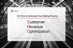 Customer Revenue Optimization: Automate Your Sales Process or Get Left Behind