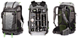 Introducing The MindShift BackLight Elite 45L Camera Backpack From Think Tank Photo