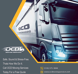 OCD moving services eco friendly junk removal service