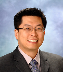 Dr. Christopher Chen