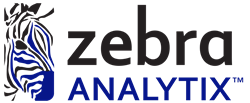 Zebra Analytix, Inc. Logo