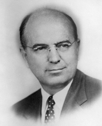 Dr. Alexander Langmuir