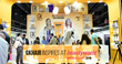 GKhair Inspires at the Largest Beauty Trade Fair of Middle East - Beautyworld Middle East 2019