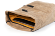 Tech Rolltop Backpack—second padded laptop-tablet sleeve inside
