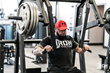 The gym has attracted over 6,700 Instagram followers, where staffers frequently post images of its results-oriented members and first-class equipment and setup.