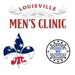 Louisville Men's Clinic Partners with the Louisville Ice Warriors