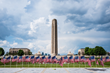 The National WWI Museum and Memorial serves as a fitting place to honor and recognize the men and women who sacrificed their lives while serving their country during Memorial Day weekend.