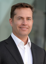 Nate Snyder, chief executive officer of Ovation Fertility