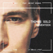 "THOMAS GOLD's ""Seventeen"" (feat. Bright Sparks) - song artwork"