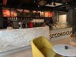 New Second Cup Cafe opens in Helsinki, Finland!