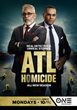 TV One's Original Hit True Series ATL Homicide Returns For A Second Season, Premiering On Monday, June 17 at 9 P.M./8C