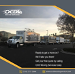 OCD Moving Services, the Bay Area's Top Choice for Green Movers, Shares Tips on Planning an Eco-Friendly Move