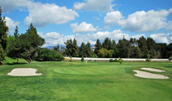 Whittier Narrows Golf Course in Rosemead, CA, host of Nike Junior Golf Camps
