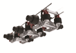 Triton Air Link Suspensions, Triton Air Link, Air Link Suspensions