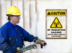 Workplace RF Safety Awareness Training