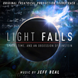 Light Falls Album Cover