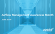 Upsite Technologies Announces 4th Annual Airflow Management Awareness Month This June