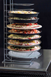 Vollrath Company Now Offers a Complete Solution for Pizza Artisans and Chain Restaurants