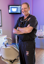 Dr. Kevin Hogan, General Dentist in Mt. Pleasant, SC