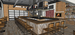 Plans Revealed For Newest B2 Bistro + Bar in North Brunswick, NJ