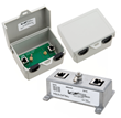 L-com Launches New Indoor and Outdoor-Rated Cat6a Lightning and Surge Protectors Supporting 10/100/1000/10000 Applications