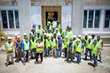 J. Benton Construction team participates in National Safety Stand Down