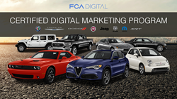 Dealer eProcess FCA Certified Digital Ad Provider