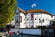 Biblio is proud to support Shakespeare's Globe  Shoppers on Biblio can now round up their purchase to support the Globe's charitable programmes. (image credit: Tristram Kenton)