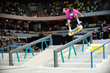 Monster Energy's Nyjah Huston Takes First Place at SLS World Tour Stop One in London