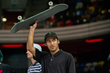 Monster Energy's Kelvin Hoefler Lands in Fourth Place at SLS World Tour Stop One in London